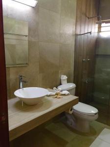 Hotel Playa La Media Luna, Hotely  Isla Mujeres - big - 33