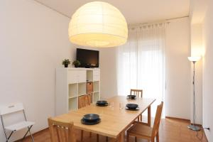 Tizi Apartments Porto, Майори