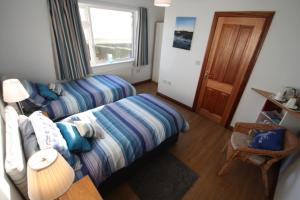 Double Room Ringfad B&B