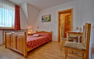 Accommodation in Bańska