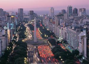BA Tango Apartments Paso, Apartmány  Buenos Aires - big - 12