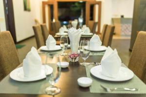 Yeak Loam Hotel, Отели  Banlung - big - 36