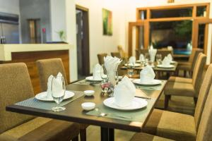 Yeak Loam Hotel, Hotels  Banlung - big - 16