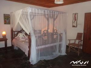 Mvuvi Lodge, B&B (nocľahy s raňajkami)  Watamu - big - 5