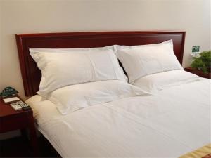 GreenTree Inn Hebei Qinhuangdao Northeastern University Zhujiang Road Shell Hotel, Hotel  Qinhuangdao - big - 18