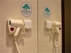 GreenTree Inn Hebei Qinhuangdao Northeastern University Zhujiang Road Shell Hotel, Hotels  Qinhuangdao - big - 20