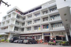 Khelang Nakorn Hotel, Hotely  Lampang - big - 24