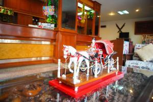 Khelang Nakorn Hotel, Hotely  Lampang - big - 26