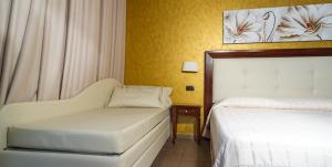 Hotel Flora, Hotels  Noto - big - 19