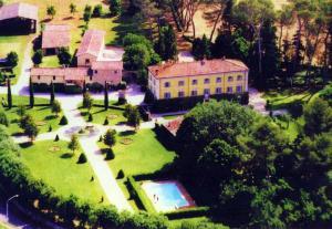 Palazzo Di Bagnaia - AbcAlberghi.com