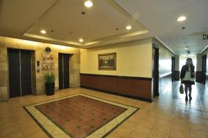 Fersal Hotel Malakas, Quezon City, Hotels  Manila - big - 88