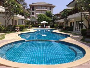 Baan Talay Samran D - Ban Khlong Khot