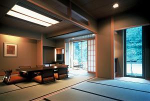 Aeria Tohno - Hotel - Tōno