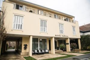 Hotel Vanilla - Timişoara