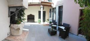 Hotel Sant'Antonin (36 of 128)