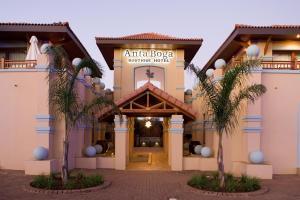 obrázek - Anta Boga Hotel