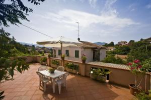 Appartamento Trilo La Padulella - AbcAlberghi.com
