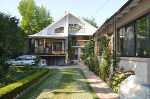 Vila Villador - Hotel - Piatra Neamţ