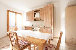 Appartamento Trilo Sottobomba - AbcAlberghi.com