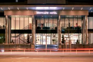 Mercure Cardiff Holland House Hotel and Spa (2 of 50)