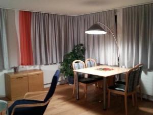 Surselva - Apartment - Adelboden