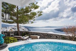 Morfes Luxury Residence