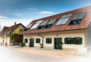 Gästehaus Wildpert - Wiedendorf