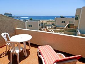 Duplex Vista Marina Medano, Granadilla de Abona - Tenerife