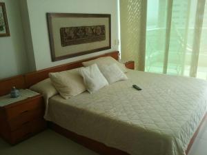 Apartamento Castillogrande, Apartmány  Cartagena - big - 4