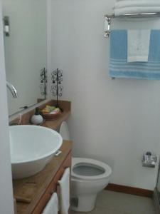 Apartamento Castillogrande, Apartmány  Cartagena - big - 9