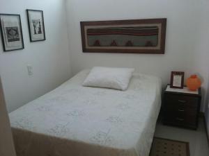 Apartamento Castillogrande, Apartmány  Cartagena - big - 8