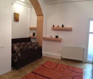 Carpathian Apartment, Апартаменты  Брашов - big - 4