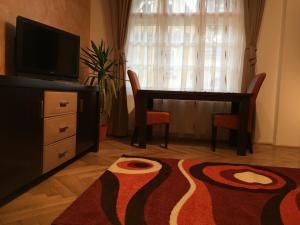 Carpathian Apartment, Апартаменты  Брашов - big - 5