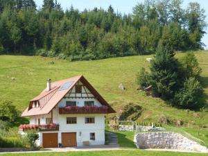 Ferienhof Benz - Lautenbach