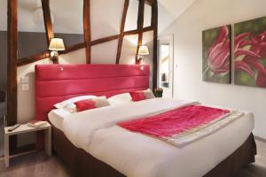 Location gîte, chambres d'hotes Auberge Bressane de Buellas dans le département Ain 1