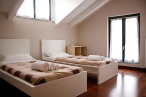 Appartamenti Donizetti Leonardo