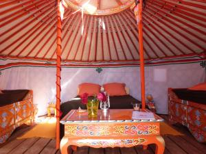 Accommodation in Plan-d'Orgon