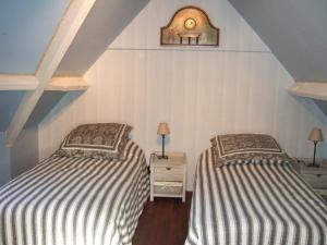 La Maison de l'Epousée B&B, Bed & Breakfasts  Abbeville - big - 29