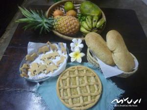 Mvuvi Lodge, B&B (nocľahy s raňajkami)  Watamu - big - 27