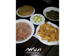 Mvuvi Lodge, B&B (nocľahy s raňajkami)  Watamu - big - 23