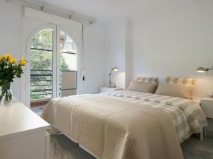 Apartment Señorio de Aloha, Apartmanok  Marbella - big - 8
