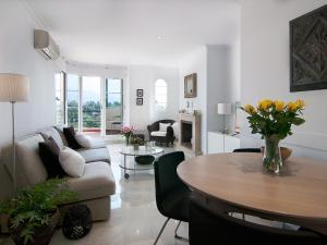 Apartment Señorio de Aloha, Apartmanok  Marbella - big - 9