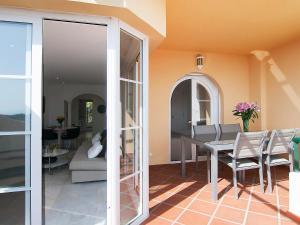 Apartment Señorio de Aloha, Apartmanok  Marbella - big - 10