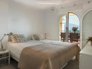 Apartment Señorio de Aloha, Apartmanok  Marbella - big - 11