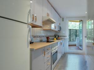 Apartment Señorio de Aloha, Apartmanok  Marbella - big - 12