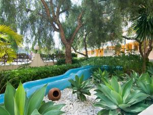 Apartment Señorio de Aloha, Apartmanok  Marbella - big - 13