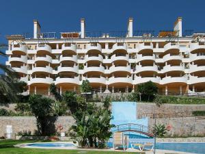 Apartment Señorio de Aloha, Apartmanok  Marbella - big - 14