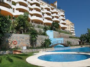 Apartment Señorio de Aloha, Apartmanok  Marbella - big - 16