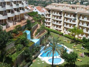 Apartment Señorio de Aloha, Apartmanok  Marbella - big - 17