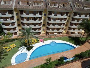 Apartment Señorio de Aloha, Apartmanok  Marbella - big - 18